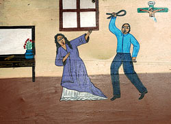 Фото №4 - Мексиканские экс-вото