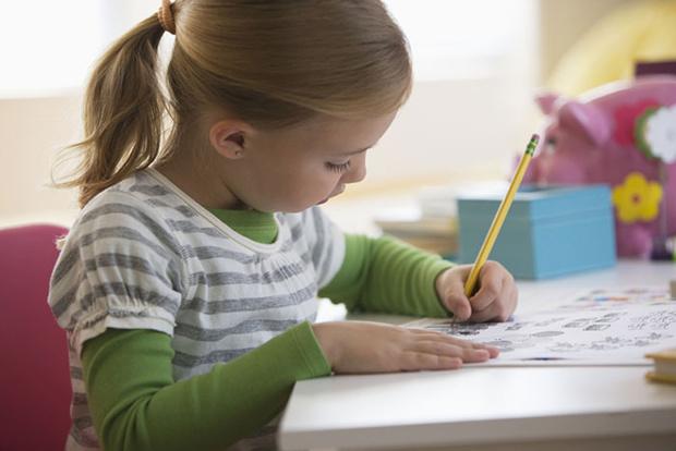 Фото №1 - От каракуль к почерку: развитие навыков письма
