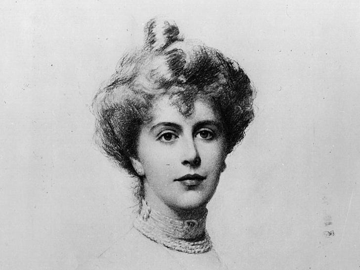 Фото №3 - 8 любопытных фактов о герцогине Камилле, которых вы, скорее всего, не знали