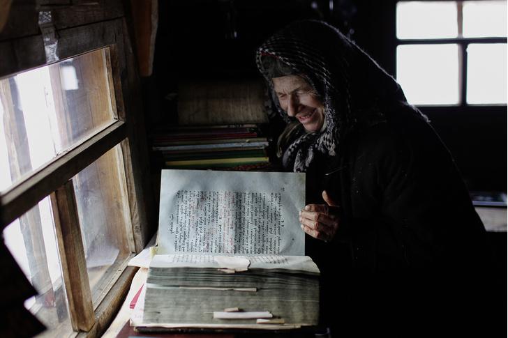 Фото №2 - Границы возможного: одна в сибирской тайге уже 30 лет