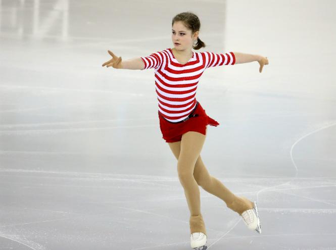 Фото №21 - Новые принцессы льда: самые перспективные российские фигуристки-одиночницы