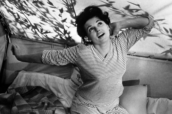 Фото №11 - Светлана Светличная и другие секс-символы советского кино