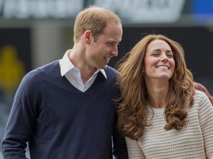 Фото №2 - Любовный интерес: как принц Уильям пытался узнать, если ли у Кейт бойфренд