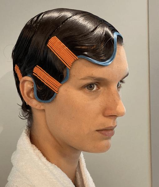 Фото №2 - Тренд лета 2021: 5 самых модных аксессуаров для волос