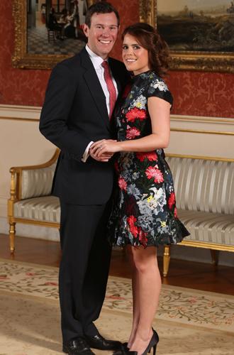 Фото №7 - Что известно о свадебном платье принцессы Евгении