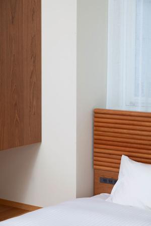 Фото №10 - Отель в здании бывшей больницы в Хиросиме