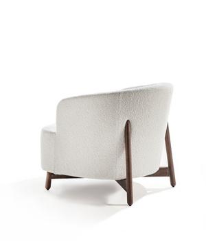 Фото №3 - Вечные ценности: новая коллекция мебели Porada