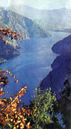 Фото №2 - Озерный патруль
