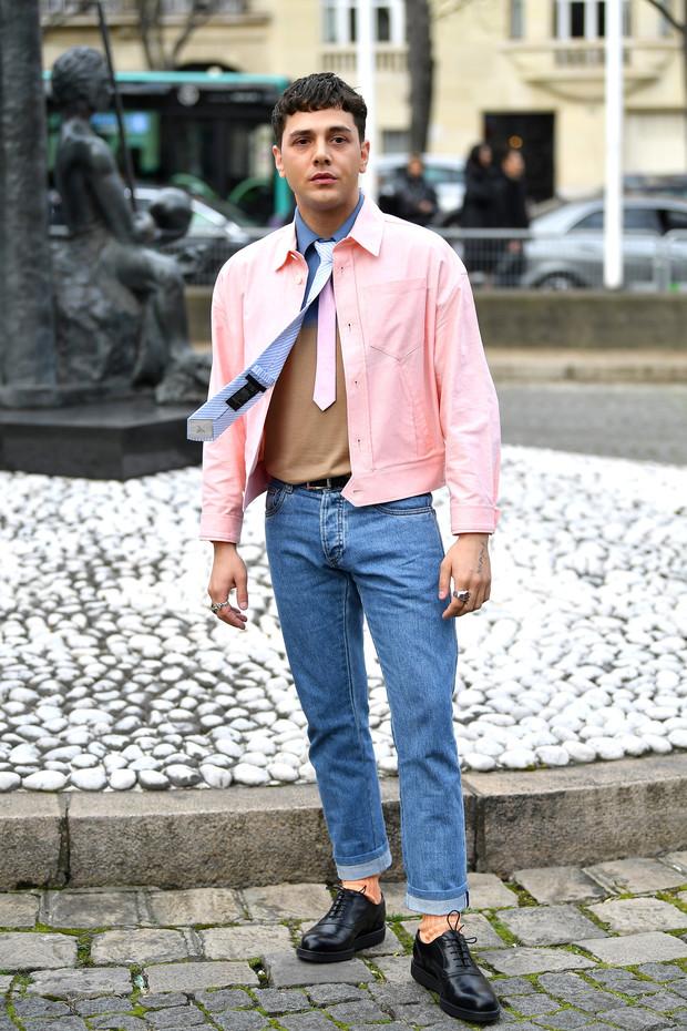 Фото №8 - Весна 2020: стильные мужские образы, которые вы могли пропустить (а зря!)