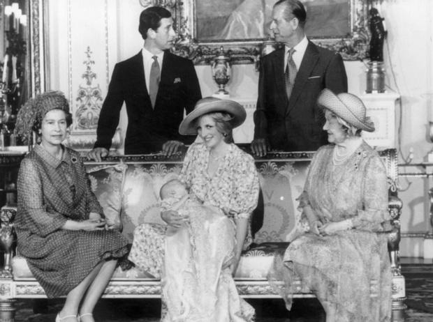 Фото №16 - Супруг Ее Величества: Елизавета II и Филипп