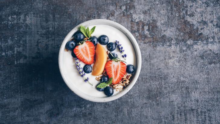 Фото №17 - Завтрак для детей: 7 вариантов полезного завтрака для дошкольника