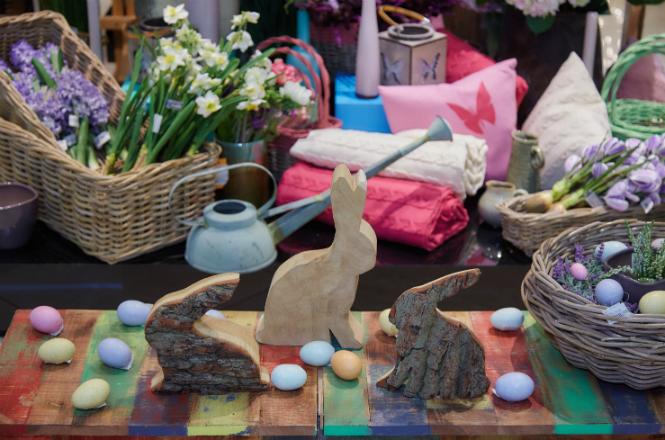 Фото №3 - Для дома и сада: «Галерее Неглинная» открыла Весенний базар