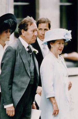 Фото №12 - Две звезды: почему распался брак принцессы Маргарет и Энтони Армстронга-Джонса