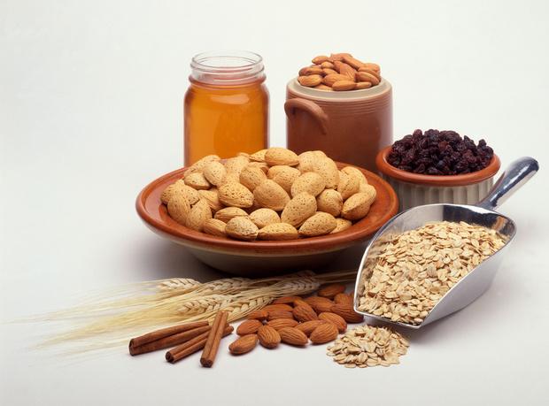 Мед изюм и орехи от простатита при простатите поможет ли трихопол