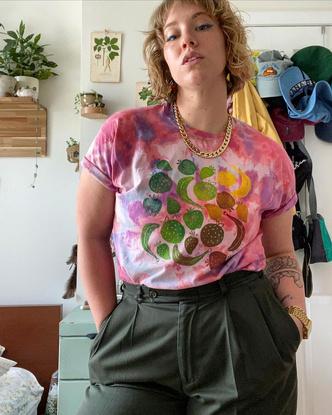 Фото №18 - Как сделать из скучного образа стильный: 10 модных лайфхаков
