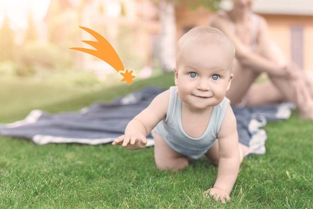 Фото №3 - Полезные советы мамам: что взять на прогулку с ребенком?
