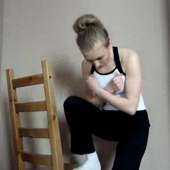 Фото №6 - Дыхательные упражнения для снижения веса от Светланы Феодуловой