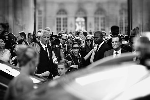Фото №3 - Куда Раф Симонс приведет дом Dior?