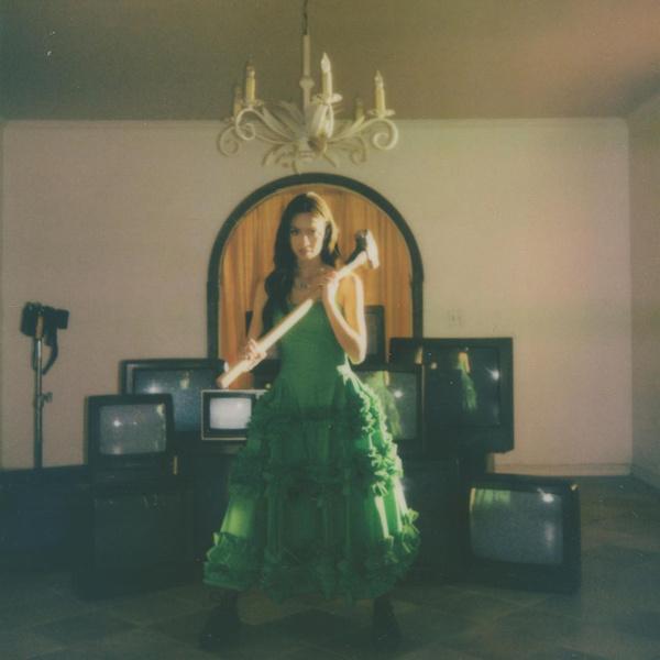 Фото №1 - Оливия Родриго о новой песне «deja vu»