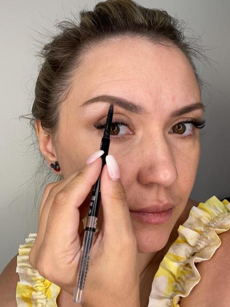 Фото №6 - Как стереть усталость с лица: экспресс-макияждля мамза 15 минут— фото
