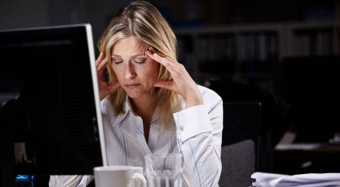 Что делать, если стресс на работе разрушает отношения?