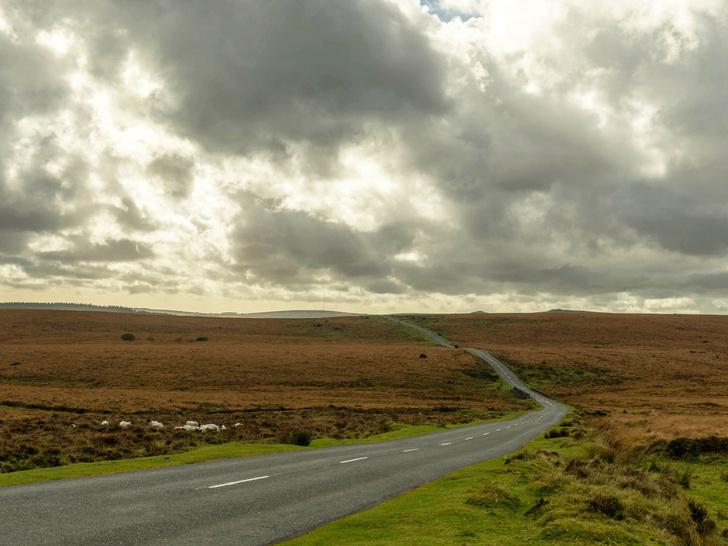 Фото №6 - Шоссе смерти: 7 самых жутких дорог в мире, на которых можно встретить призраков