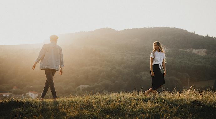 Как понять, что партнер совершенно не готов к отношениям
