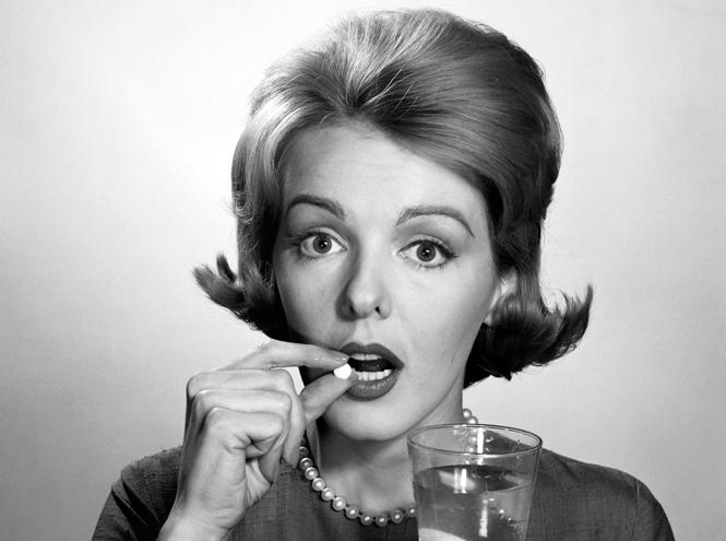Фото №4 - 5 обычных вещей, которые женщины не могли делать в середине XX века