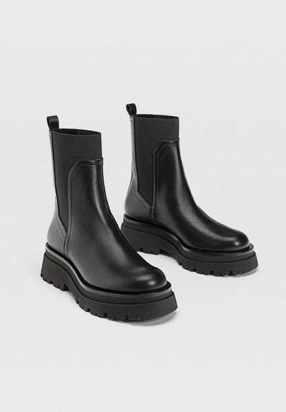 Фото №7 - Тренд VS Антитренд: грубые ботинки
