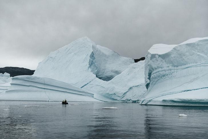 Фото №6 - Мир с комментариями в книге Northern Winds