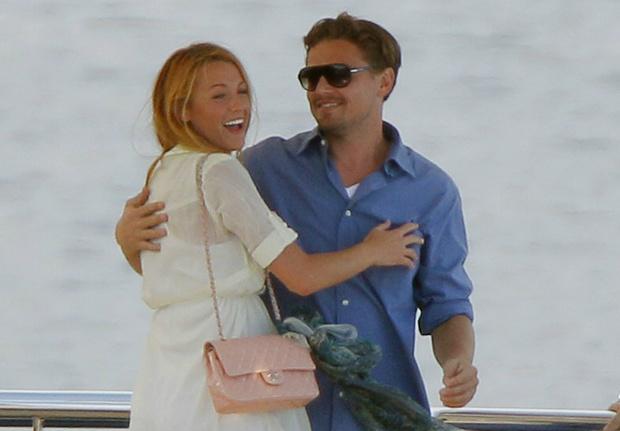 Фото №13 - Леонардо Ди Каприо и его девушки