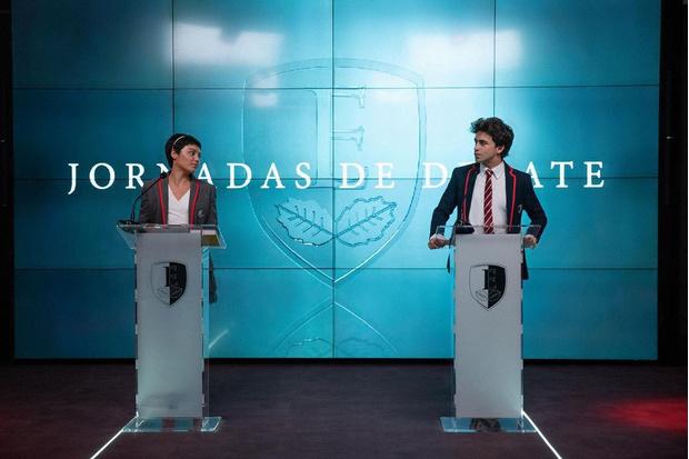 Фото №3 - Спойлер дня: испанские СМИ раскрыли сюжет четвертого сезона «Элиты»
