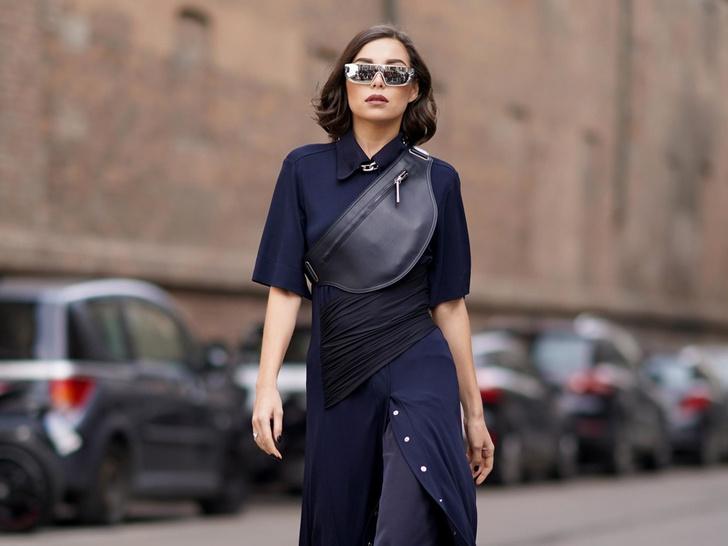 Фото №13 - Модная психология: что может рассказать о вас любимая сумка
