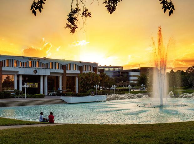 Фото №1 - 10 университетов, где учились монаршие особы, будущие президенты, актеры и писатели