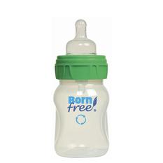 Фото №9 - Бутылочка для кормления малыша: правила удачной покупки
