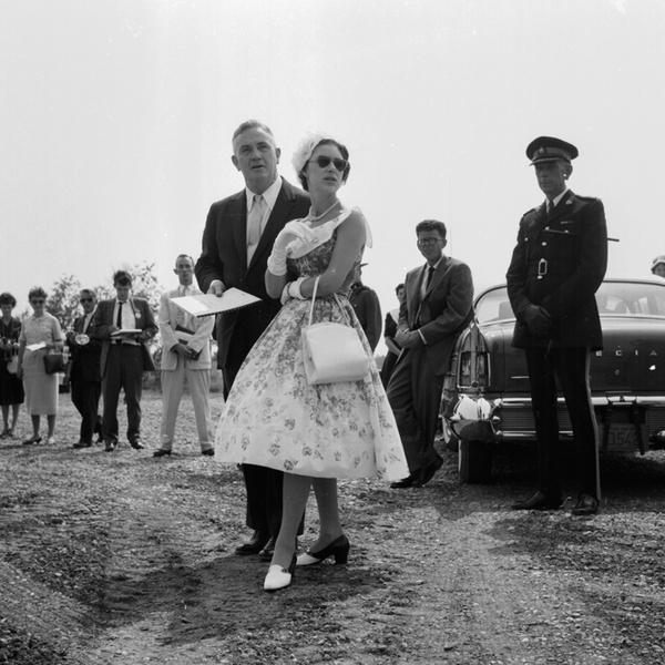Фото №32 - Принцесса Маргарет: звезда и смерть первой красавицы Британского Королевства