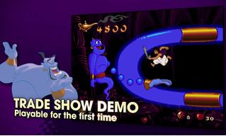 Disney перевыпустит классические консольные игры по «Аладдину» и «Королю Льву»