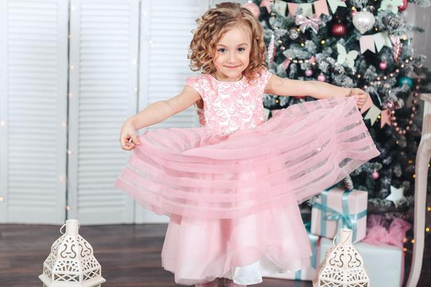 Фото №2 - Новогодняя физкульт-минутка для самых маленьких