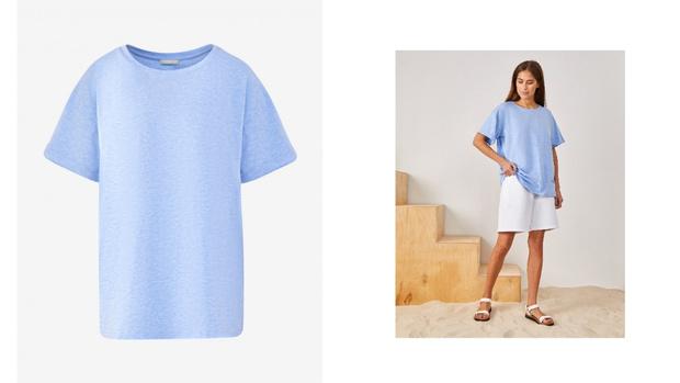Фото №4 - Самые модные футболки этого лета