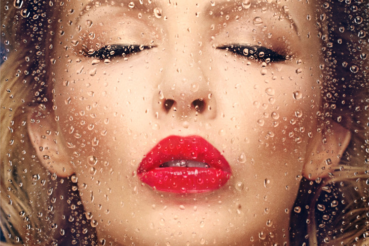 Kiss Me Once, Кайли Миноуг (Kylie Minogue)