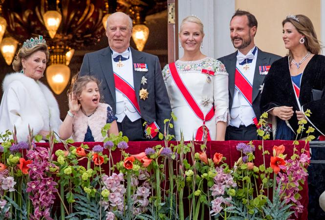Фото №8 - Кронпринц Хокон: почему будущий король Норвегии ─ наш герой