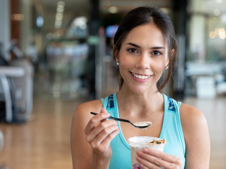Фото №4 - Вертикальная диета: как худеют профессиональные спортсмены