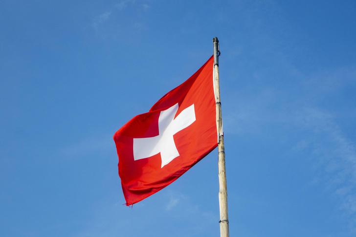 Фото №1 - Как швейцар стал швейцарцем?