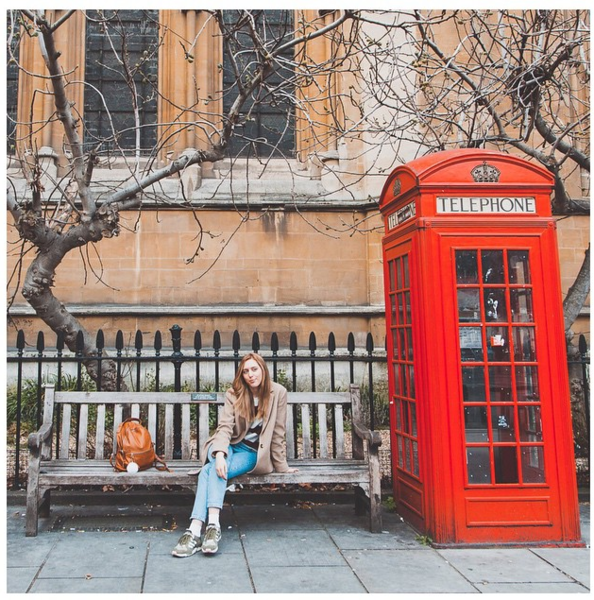 Фото №19 - Звездный Instagram: Знаменитости путешествуют