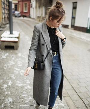 Фото №9 - В стиле мисс Грейнджер: как бы одевалась Гермиона, если бы училась в Хогвартсе сейчас
