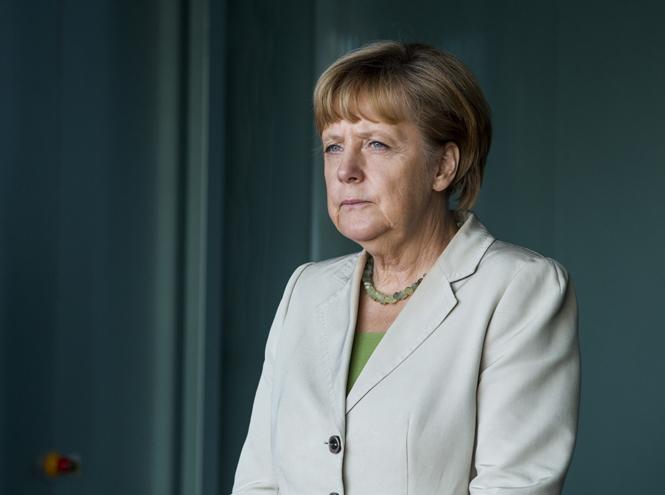 Фото №9 - «Дипломатия сумочки»: женщины в большой политике