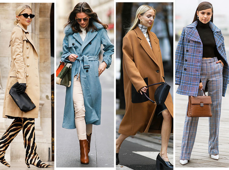 Фото №1 - Пальто, которые не выйдут из моды: 4 модели на все времена