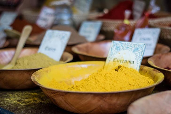 Фото №5 - Вкусовая палитра: 7 натуральных пищевых красителей
