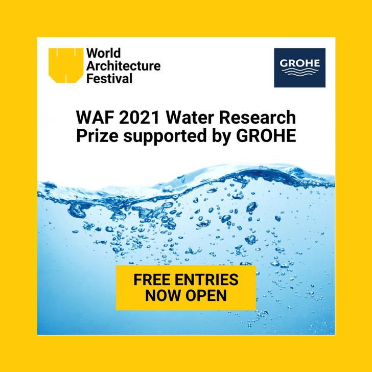 Фото №1 - Стартовал международный конкурс Water Research Prize 2021