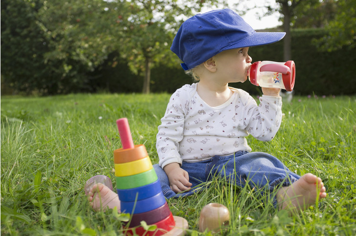 Фото №3 - Первый сок для малыша: что о нем обязательно нужно знать маме